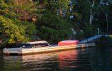 5 Dock