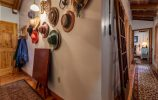 Hallway To Bedroom Area