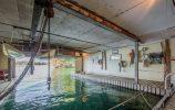 Boathouse Wet Slip