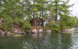 Mai cottage From The Water